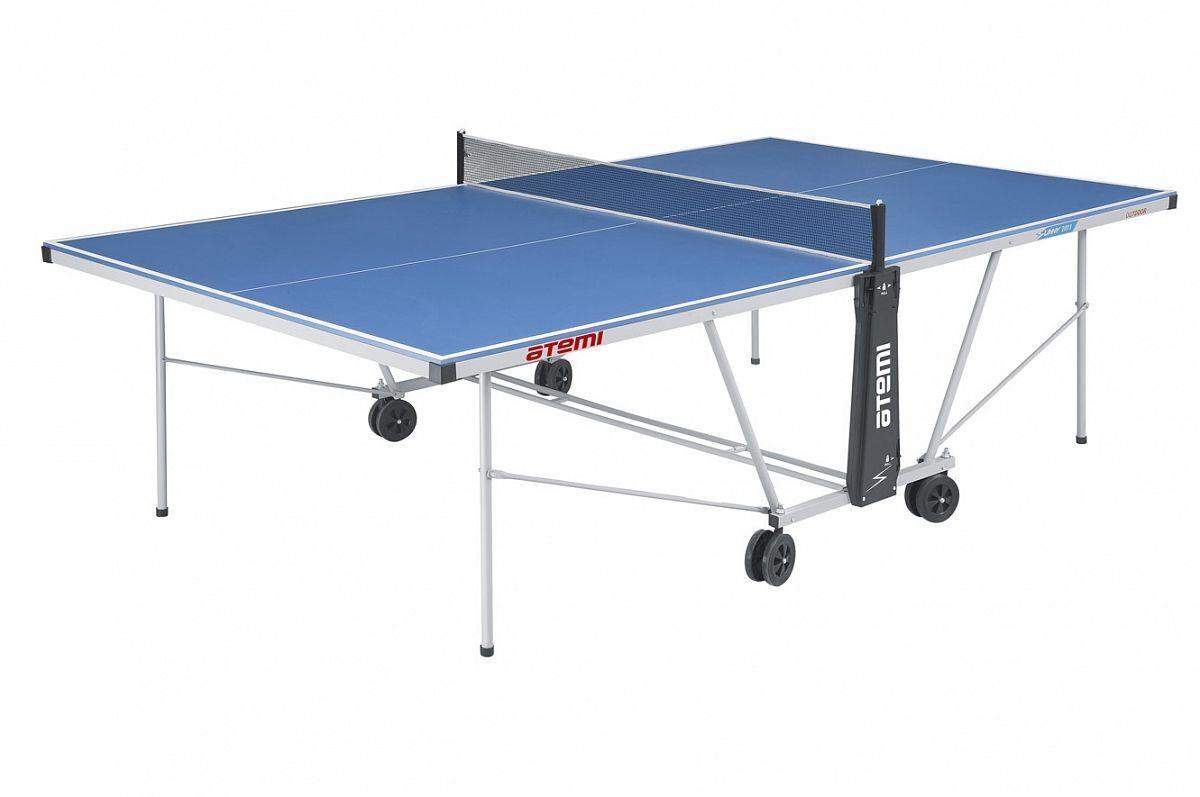 Стол для настольного тенниса Аtemi Sunny 2011 Outdoor ATS2011