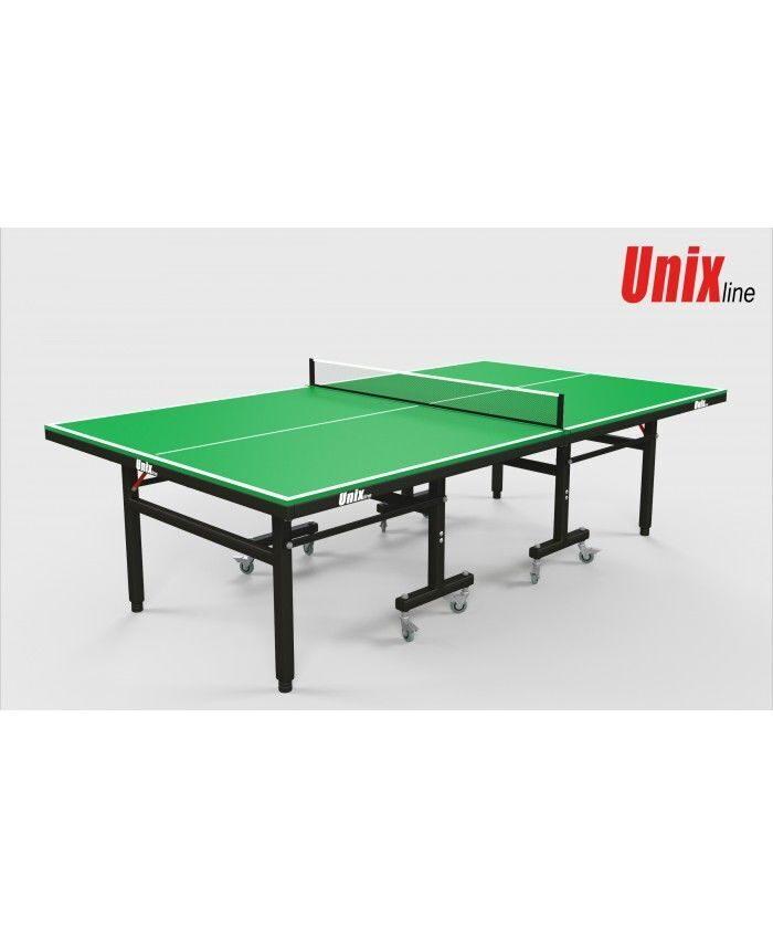����������� ��������� ���� UnixLine (green)