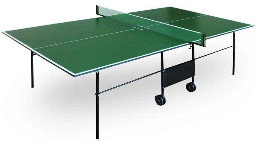 Теннисный стол для помещения Progress 51.402.09.0