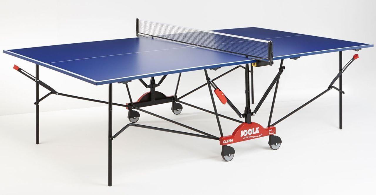 Всепогодный теннисный стол Joola Clima 2014 Outdoor