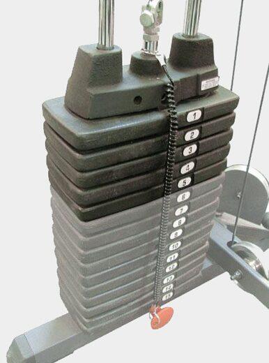Весовой стек Body Solid SP50 SP50