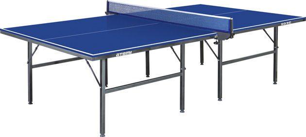 Стол для настольного тенниса AT 503 Indoor AT503C