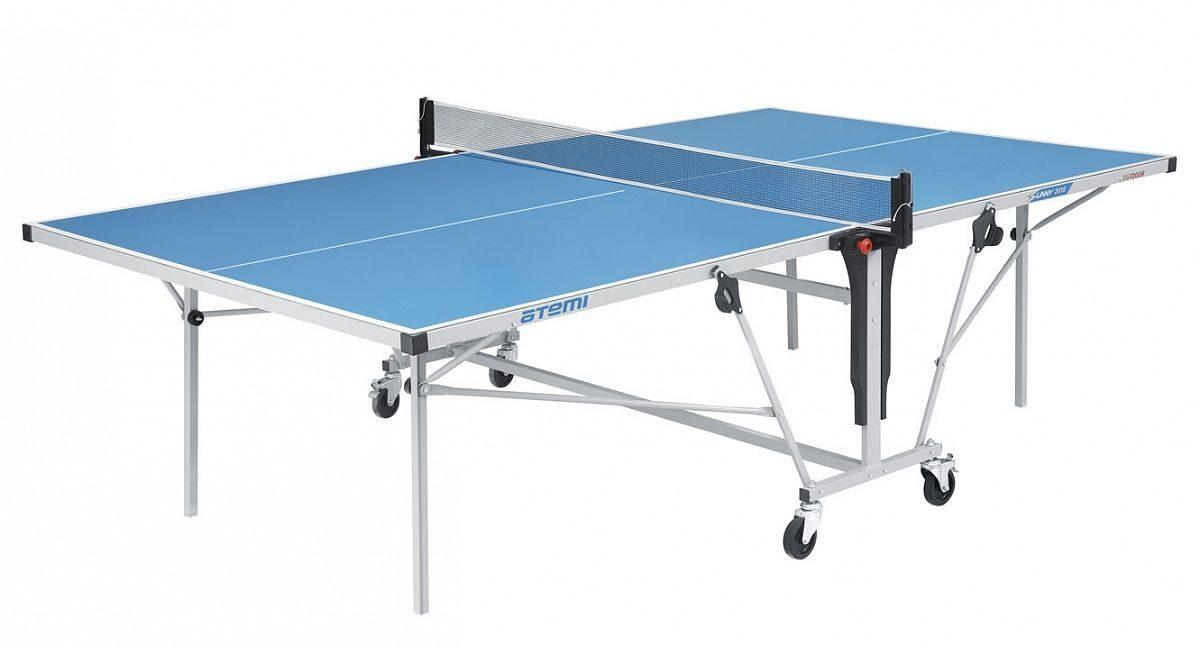 Стол для настольного тенниса Аtemi Sunny 2016 Outdoor ATS2016