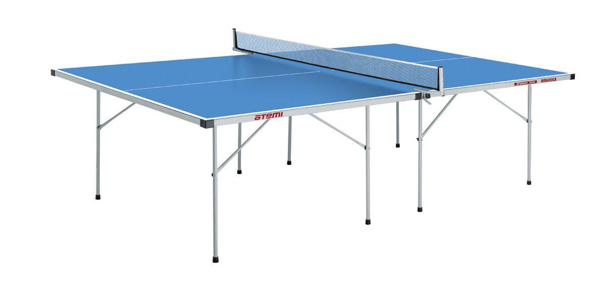 Стол для настольного тенниса Аtemi Sunny 300 Outdoor ATS300