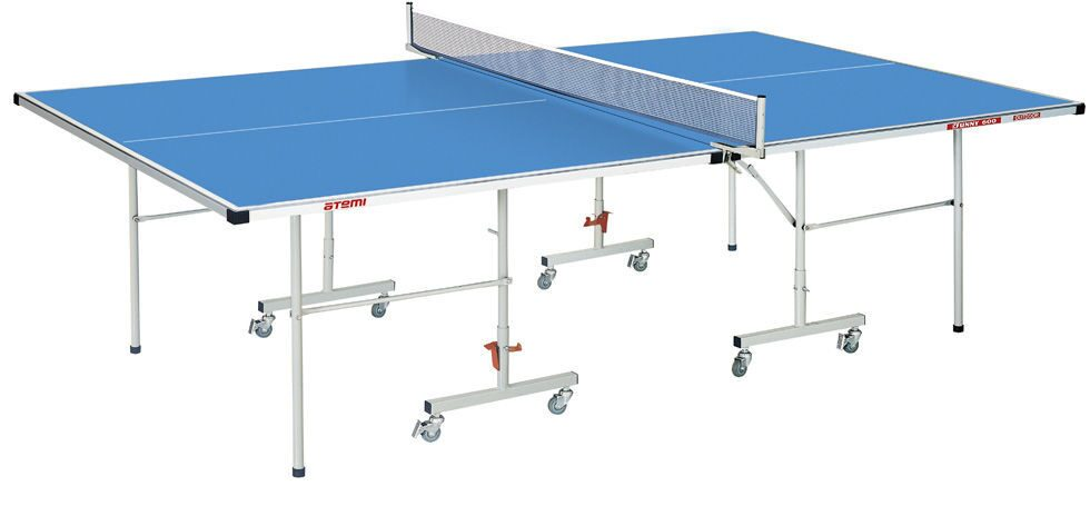 Стол для настольного тенниса Аtemi Sunny 600 Outdoor ATS600