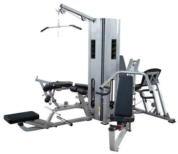 4-х позиционная мультистанция Spirit Fitness BWM110-4
